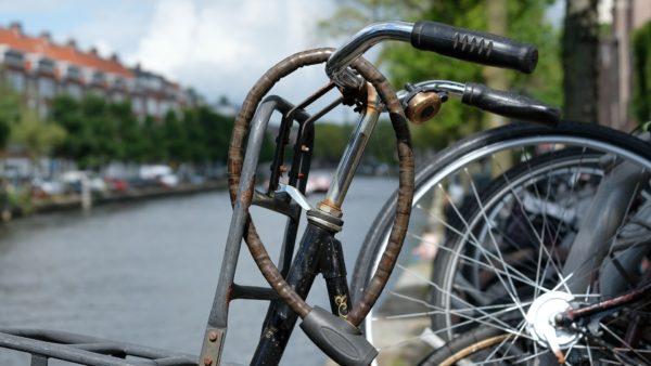 Fahrradschlösser - umweltfreundlich, nachhaltig und fair