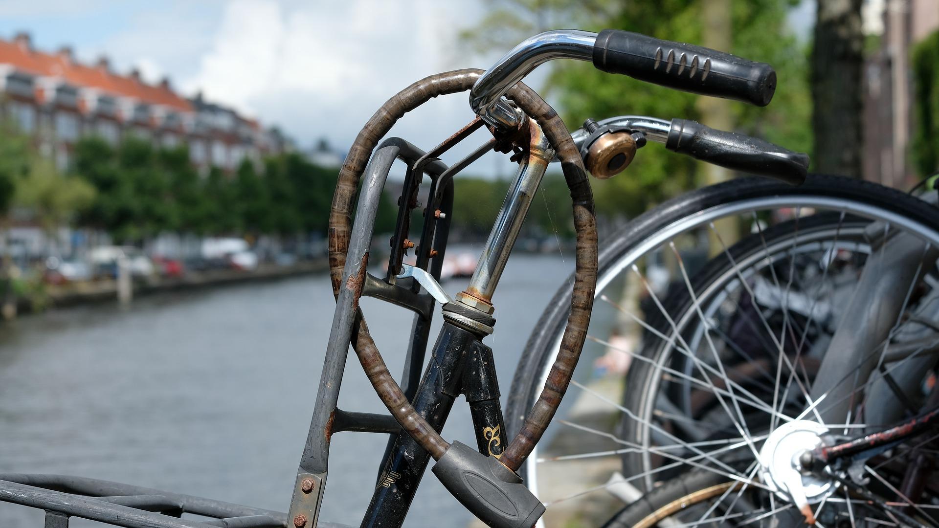 Fahrradschlösser – umweltfreundlich, nachhaltig und fair