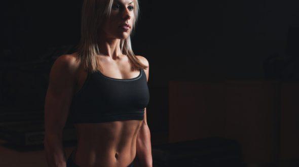 Körperfett und Muskelmasse berechnen