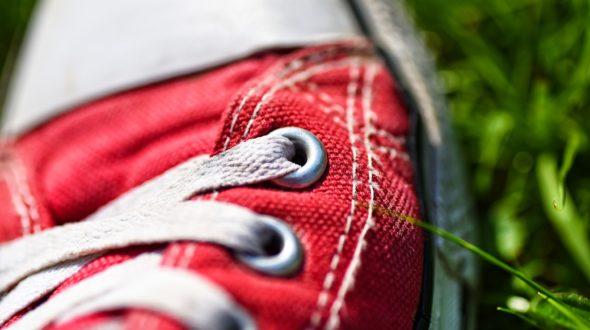 Sneaker – Vegan, fair gehandelt, aber dennoch stylisch