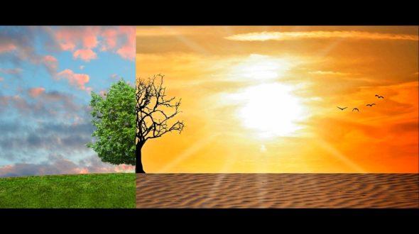 Klimawandel einfach erklärt